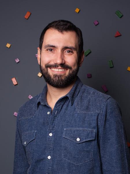 Diego Barreto está lançando um livro sobre trabalho e empreendedorismo - Assessoria de imprensa