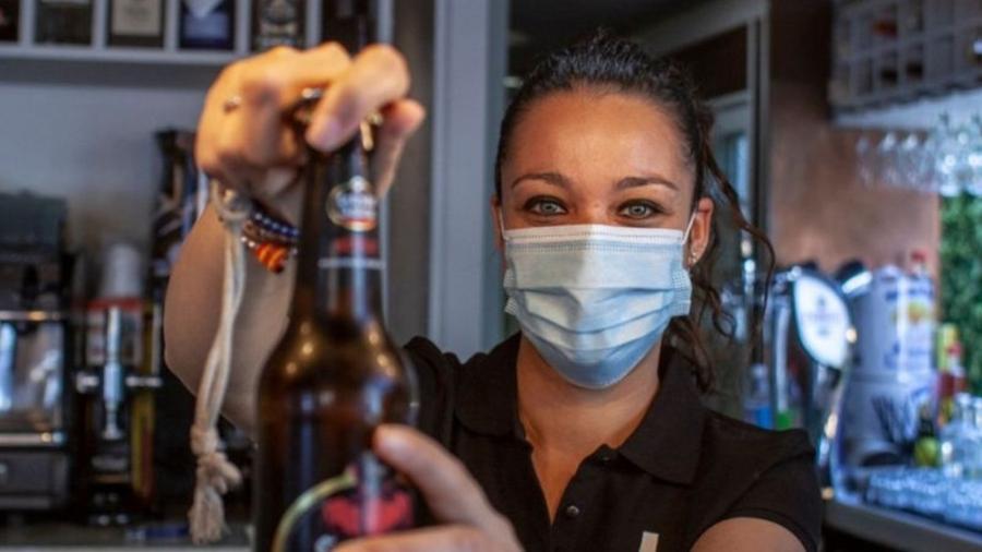 Experimento na Espanha vai reduzir jornada semanal de 40 para 32 horas - Getty Images