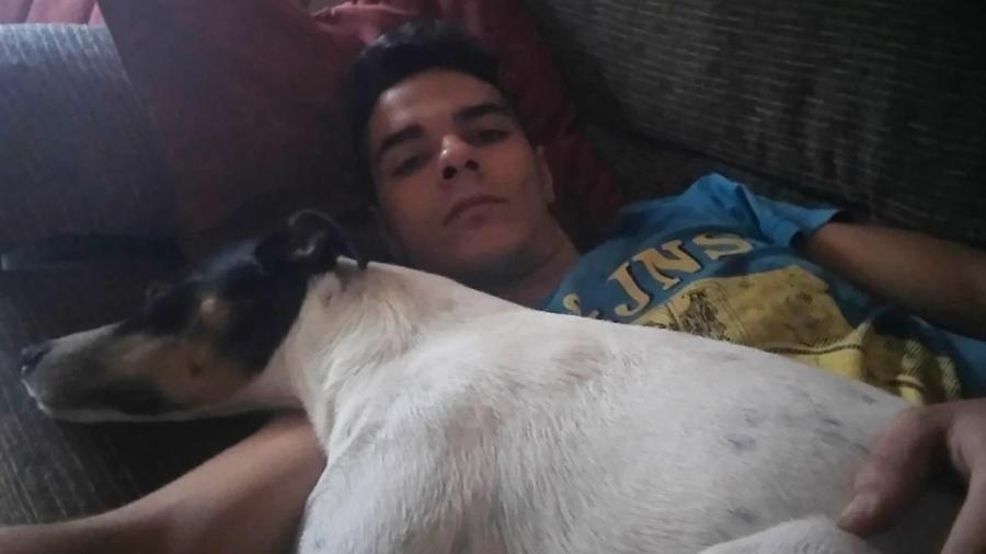 Alberto SG foi condenado a 15 anos de prisão - Reprodução/Facebook
