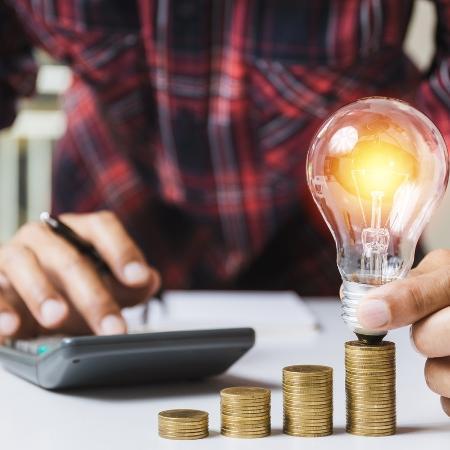Segundo economistas, para cada 1% de redução do consumo de energia por racionamento, o PIB deve contrair entre 0,15 a 0,2 ponto percentual - iStock