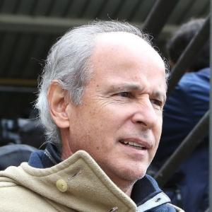O ex-presidente da construtora Andrade Gutierrez Otávio Marques Azevedo