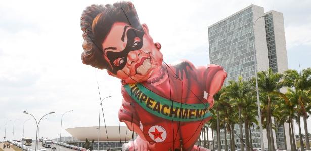 A vitória de Picciani era fundamental para Dilma porque são os líderes dos partidos que escolhem os membros da comissão especial da Câmara analisará o impeachment
