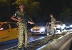 Bulent Kilic/AFP Photo
