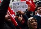 Yasin Akgul/AFP