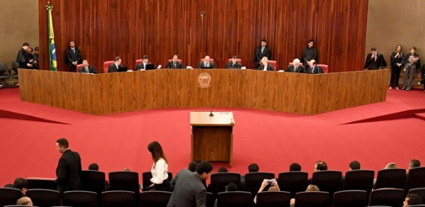 TSE pode ter sessões até na sexta para o julgamento da chapa Dilma-Temer