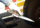 Jovem de 17 anos esfaqueia e mata pai após ser impedido de brigar na rua no MT - Divulgação/Rádio Pioneira
