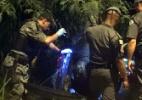 PM diz que revidou ataque de criminosos em ação que deixou 7 mortos em SP - Divulgação/Baep