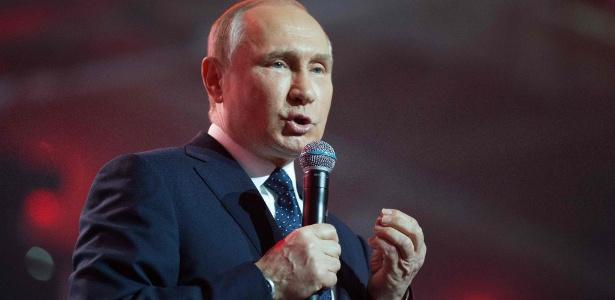 Alexander Zemlianichenko/AFP