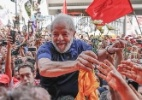Ricardo Stuckert 7.abr.2018/Divulgação