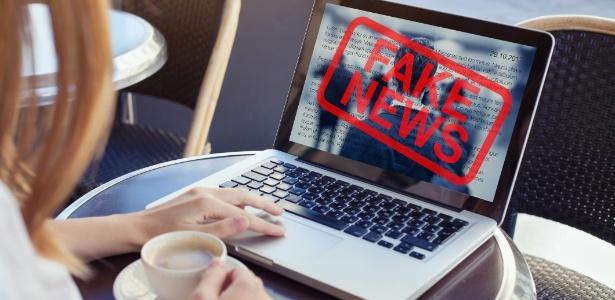 Ferramenta indica se textos têm sinais de fake news - Getty Images/iStockphoto