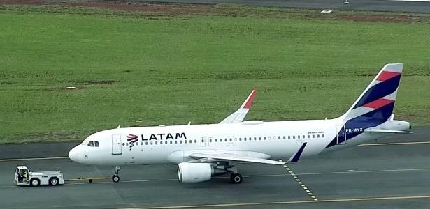Rotas diretas | Latam anuncia voos de São Paulo para Chapecó em 2020