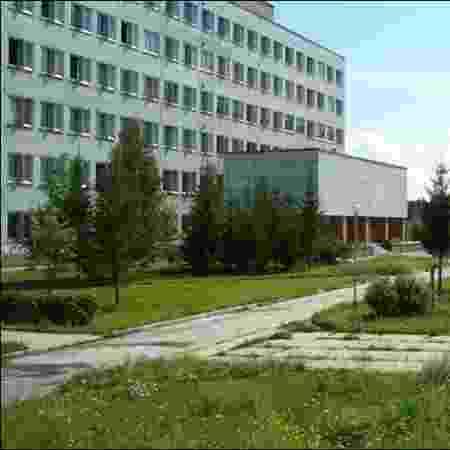 Centro Estatal Russo de Pesquisa em Virologia e Biotecnologia, Vector, na Sibéria - Reprodução