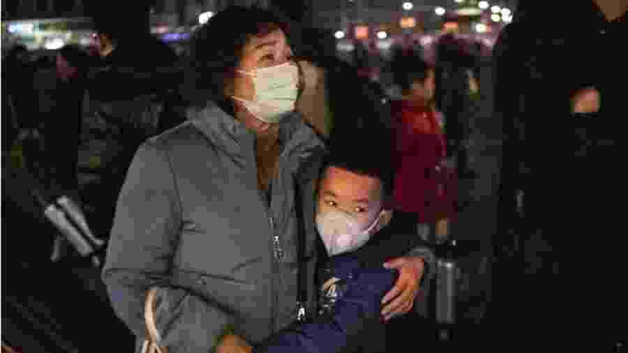 Quase 6.000 casos do novo coronavírus foram confirmados em todo o mundo - Getty Images