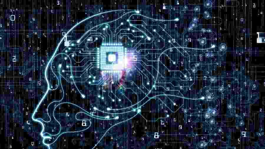 Conectar o cérebro humano a uma máquina é uma meta muito ambiciosa  - iStock/Getty