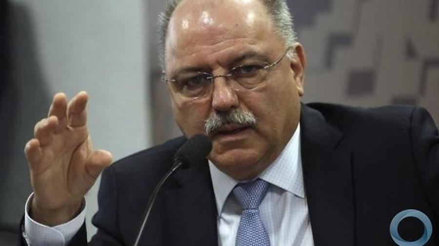 General Etchegoyen participou de grupo do TSE que acompanhou eleição em 2018 - Divulgação