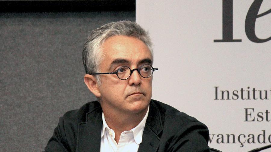 O professor da USP Luli Radfahrer - Divulgação/USP