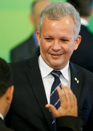 André Figueiredo (PDT-CE), ministro das Comunicações do governo Dilma