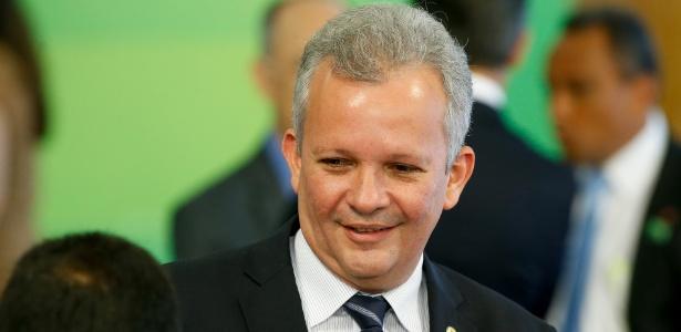 O deputado federal André Figueiredo (PDT-CE)