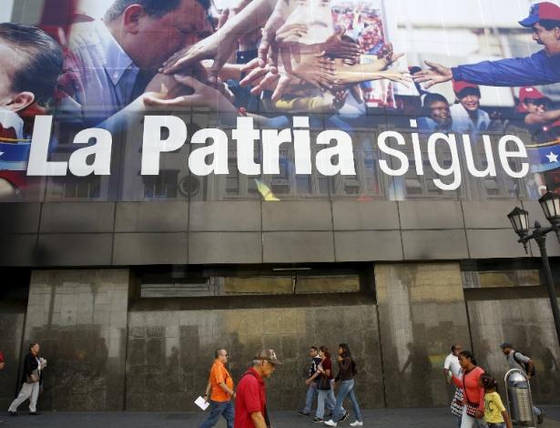 Caracas é a cidade mais violenta do mundo, segundo a ONG mexicana Segurança, Justiça e Paz