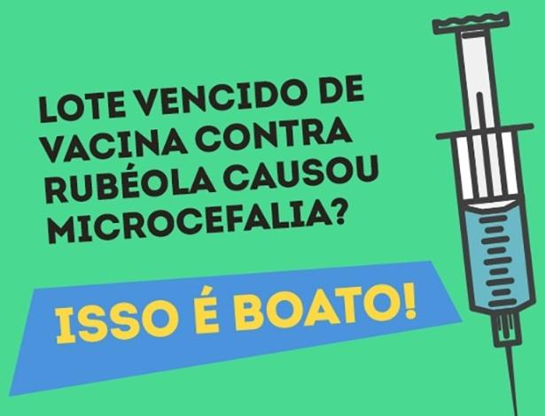 Divulgação/fatoseboatos.gov.br