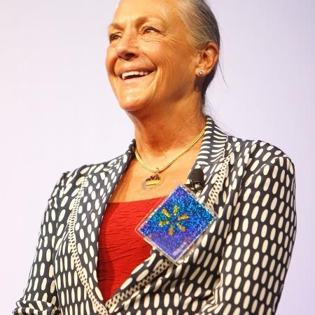 Alice Walton, uma das herdeiras do Walmart: está na lista de mulheres mais ricas do mundo - Divulgação/Walmart