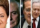 Sai Dilma, entra quem? - Arte/UOL