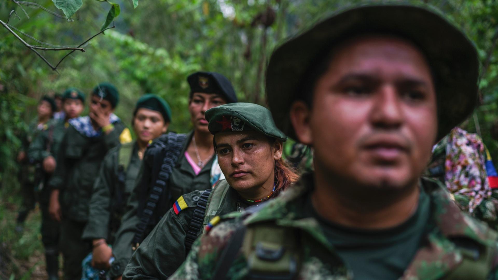 Rios Escobar / The New York Times