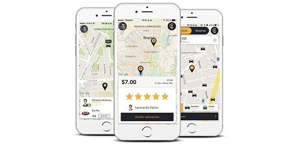 Cabify: Empresa tem serviço de motoristas particulares e taxistas que podem ser solicitados pelo aplicativo ou pelo site