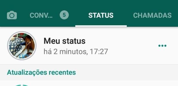 status legais para colocar no status do whatsapp