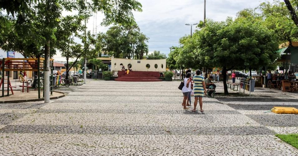 Com o desenvolvimento, veio a violência: Eusébio (CE) é o quinto município mais violento do país