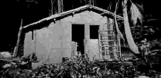 Cabo Anselmo 2 - Divulgação/Comissão Estadual da Memória e Verdade Dom Helder Camara - Divulgação/Comissão Estadual da Memória e Verdade Dom Helder Camara