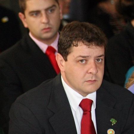 Fabio Luis Lula da Silva, filho do ex-presidente Lula e sócio da Gamecorp - Alan Marques/Folhapress