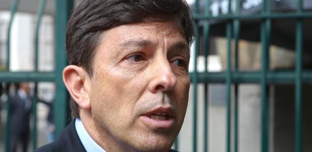 Amoêdo obteve 2,7 milhões de votos em sua primeira eleição e de seu partido, o Novo - Dario Oliveira/Estadão Conteúdo