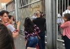 Locais de prova do Enem fecham os portões; exame termina às 18h30 de Brasília - Guilherme Mazieiro/UOL