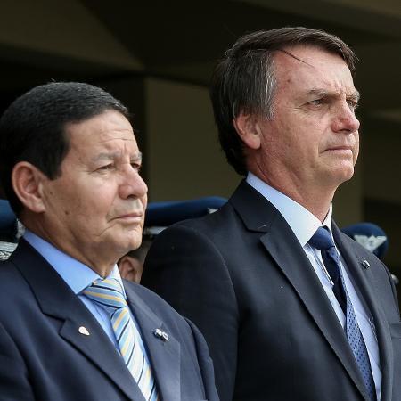 Governo Bolsonaro amplia autoridades que tornam informação ultrassecreta