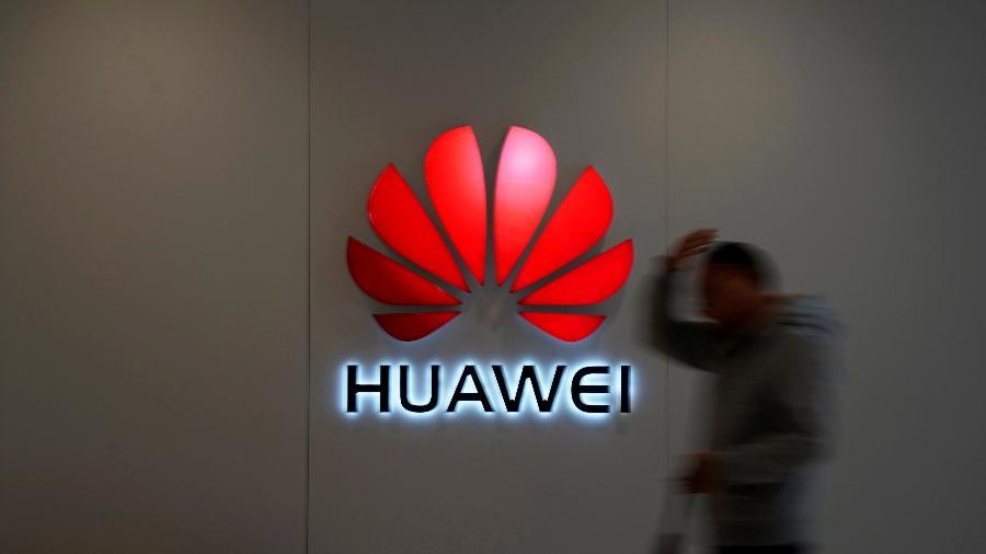 Huawei está em destaque desde que executiva foi detida no Canadá - Aly Song/Reuters