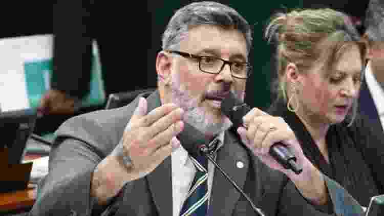 Disputa de poder opõe Frota e Joice Hasselmann (dir.) a grupo de Major Olímpio, em São Paulo - Agência Câmara