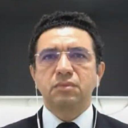 O juiz Douglas de Melo Martins - Reprodução/CNN