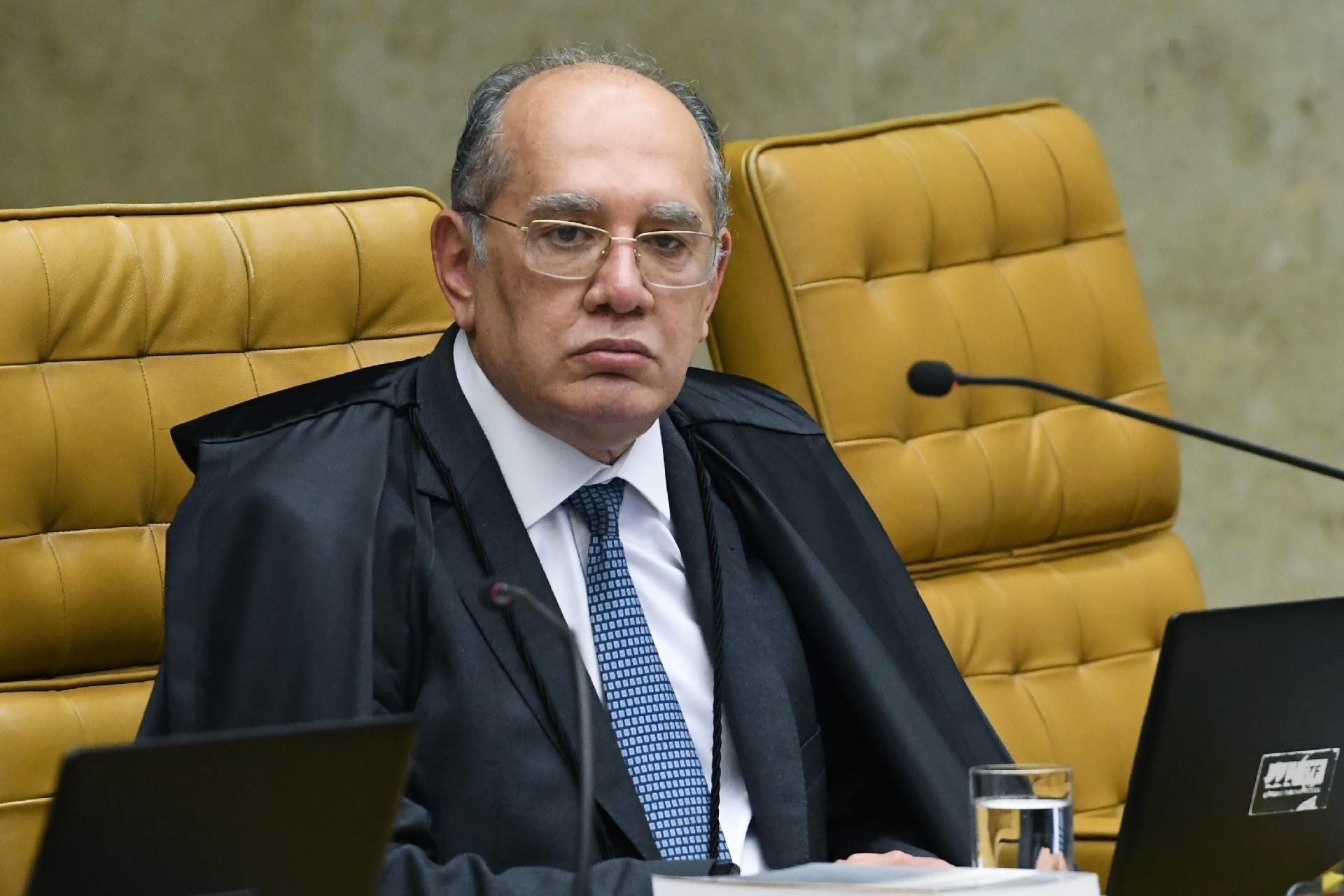 """Gilmar Mendes: """"Exército está se associando a genocídio"""" na ..."""