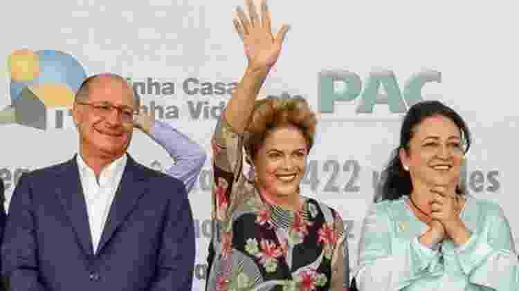 Minha Casa Minha Vida foi marca da gestão petista; agora, faz parte de uma repaginação de marca de Bolsonaro - PR - PR