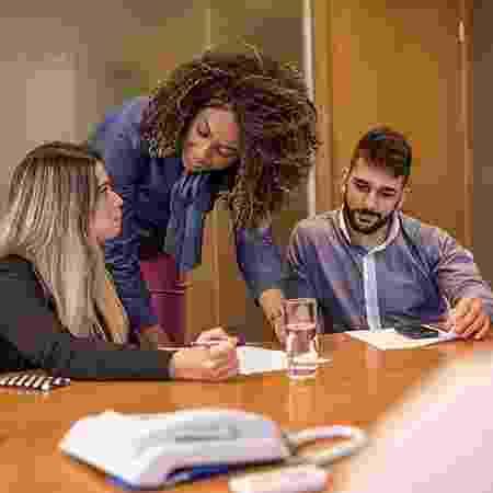 Funcionários Siemens - Divulgação/Siemens - Divulgação/Siemens