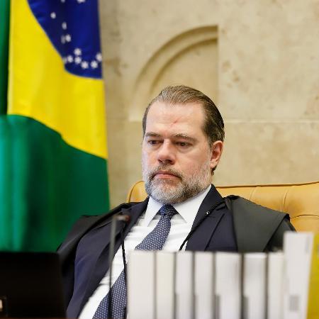 Ministro do STF Dias Toffoli - Felipe Sampaio/STF