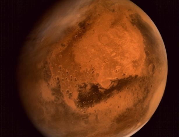 Nasa revela o que falta para ir a Marte