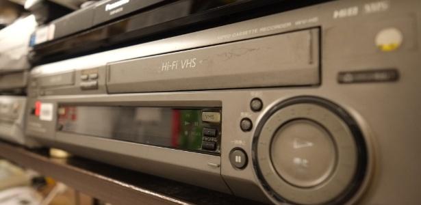 A Funai chegou a vender 15 milhões de aparelhos de videocassete VHS por ano