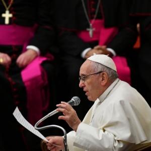 Papa Francisco lembrou de atentado na Turquia em mensagem de Ano Novo