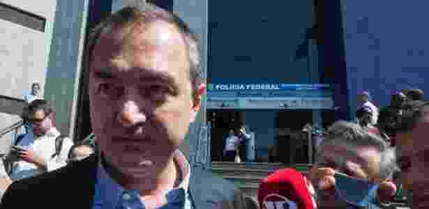 Depoimento de Joesley na CPMI está marcado para 29 de novembro - Marcelo Chello/Agência Estado