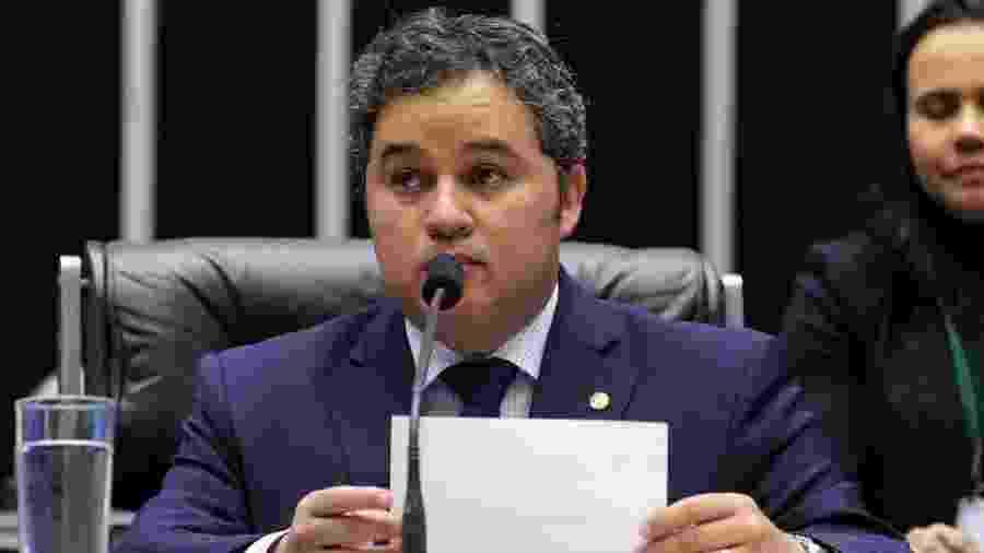 O deputado Efraim Filho (DEM-PB) - Luis Macedo/Câmara dos Deputados