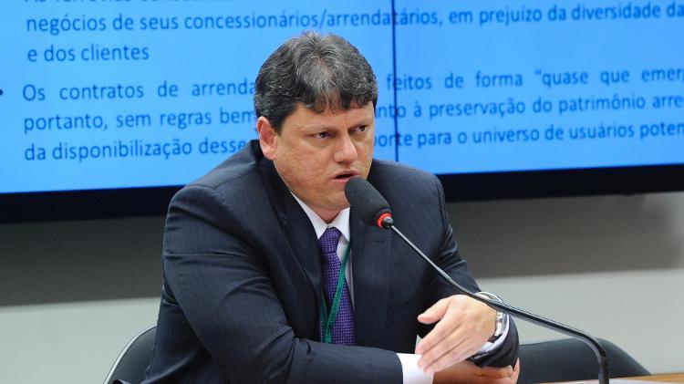Luis Macedo 27.ago.2015/Câmara dos Deputados