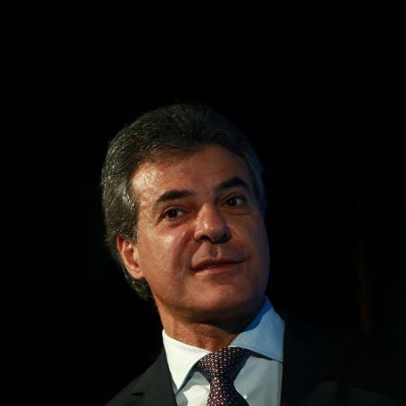 O ex-governador do Paraná Beto Richa (PSDB) - Hélvio Romero - 29.nov.2017/Estadão Conteúdo