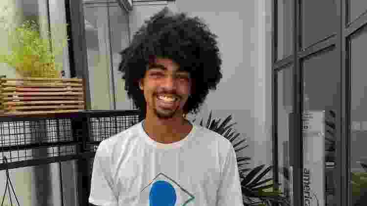 Samuel Emílio - Facebook - Facebook
